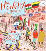 Chicago, Earth: Newcity Globalizes its 29th Anniversary Issue