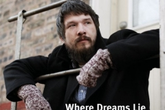 Where Dreams Lie: Author Jesse Ball
