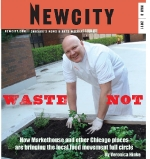 Waste Not: Restos and others start composting