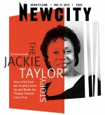 The Jackie Taylor Story