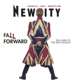 Fall Forward: The Guide to the New Season