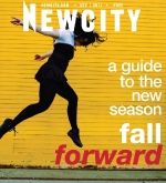 Fall Forward: A guide to the new season
