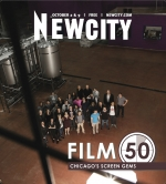 Film 50: Chicago's Screen Gems