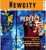 Perfect Vision: Hubbard Street Dance's Alejandro Cerrudo