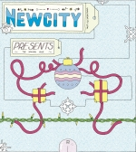 Presents: The Holiday Issue