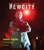 Manic Nights: Smart Bar's Music Director