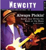 Always Pickin': An in-depth interview with Buddy Guy