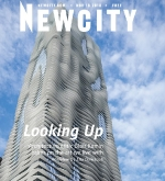 Looking Up: Architecture critic Blair Kamin
