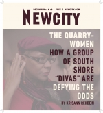 "The Quarrywomen: How a Group of South Shore ""Divas"" Are Defying the Odds"