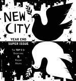 The Year-End Super Issue