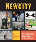 Art in Chicago, 2000-2009