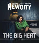The Big Heat: Who Really Cooks in Chicago's Food World