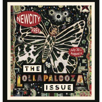 Newcity's Music 45 + Lollapalooza Edition Showcases Chicago's Music World July 16
